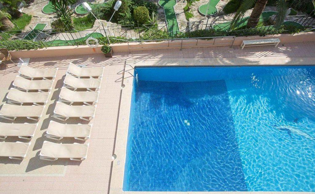 Gran Isla Trópico Playa Hotel