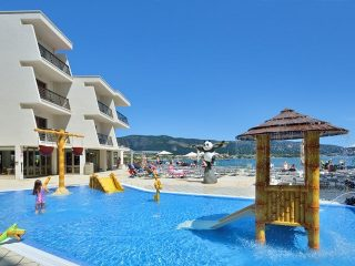 Alua Palmanova Bay kids pool