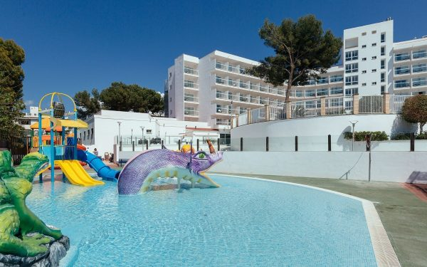 Aluasun Torrenova Palmanova Magaluf kids pool