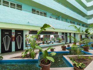 Apartments BH Mallorca lobby reception desk