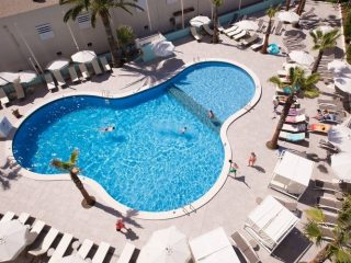 Apartments BH Mallorca pool