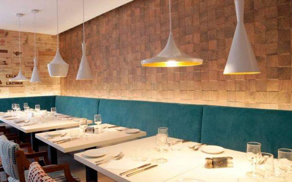 Aquasol Palmanova Restaurant dinning room