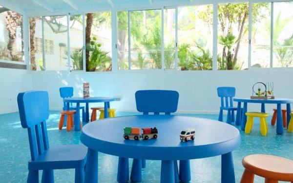 Azuline hotel Palmanova Garden kidsclub
