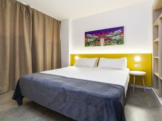 BH Mallorca Apartments rooms Magaluf