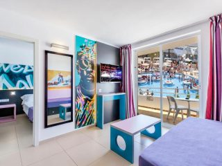 BH Mallorca Hotel in Magaluf Only Adults