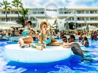 BH Mallorca Pool Party