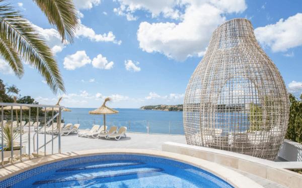 Bahía Principe Sunlight Coral Playa Palmanova Magaluf Hotels