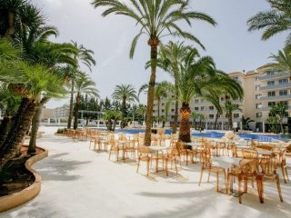 Club B By BH Mallorca pool bar