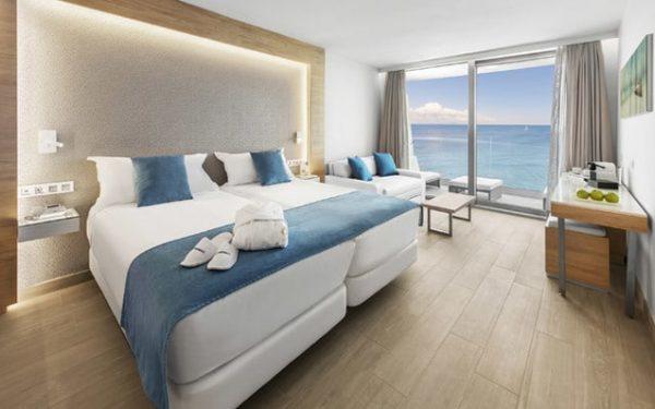 Elba Sunset Mallorca Thalasso Spa double room