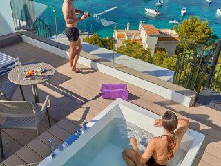 FERGUS Style Tobago premium suite Palmanova