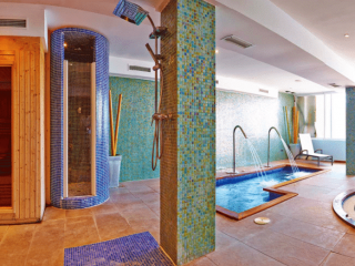 Flamboyan-Caribe hotel spa
