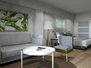 Flamboyan-Caribe new rooms refurbishment