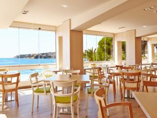 Flamboyan-Caribe restaurant Palmanova