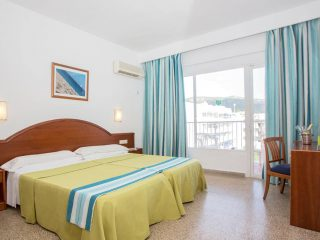 Gran Isla Trópico Playa Twin room