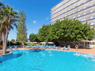 HSM Atlantic Park Palmanova Magaluf Main pool