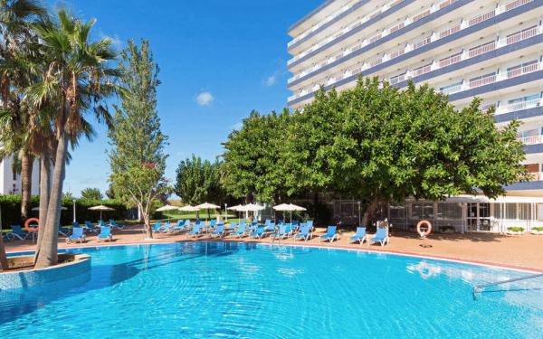 HSM Atlantic Park Palmanova Magaluf Main pool