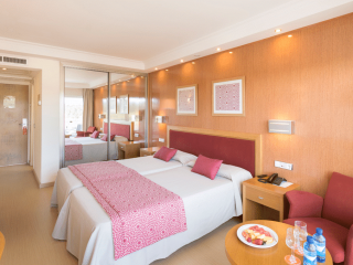 HSM Atlantic Park Palmanova Magaluf room