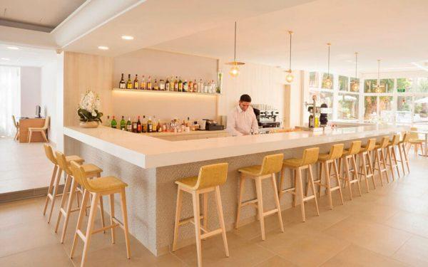 HSM Don Juan Magaluf bar modern