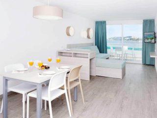 HSM Sándalo Beach Apartments Magaluf