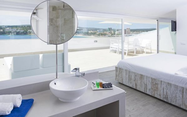 HSM Sándalo Beach Rooms