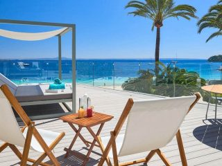 INNSIDE Cala Blanca by Melia Sea view