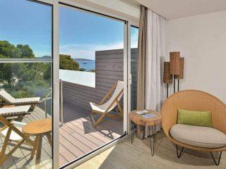 INNSIDE Cala Blanca by Melia Terrace room
