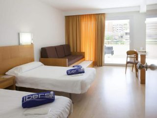 Ibersol Son Caliu Mar Palmanova Rooms
