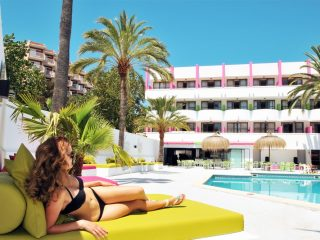 Lively Mallorca Hotel Chill Out
