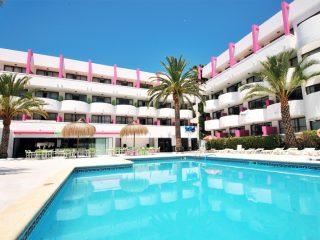 Lively Mallorca Hotel Main Pool