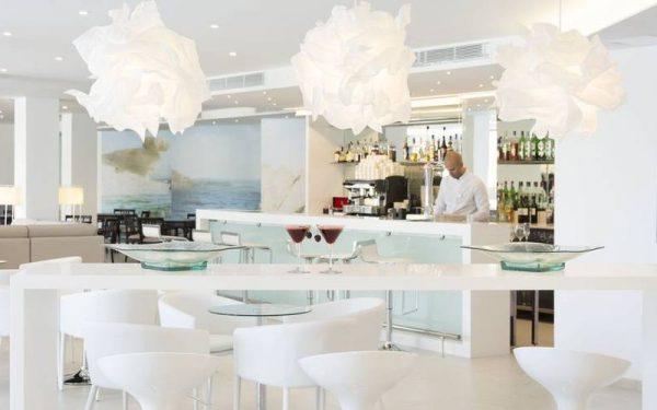 Mallorca Senses Hotel Palmanova bar