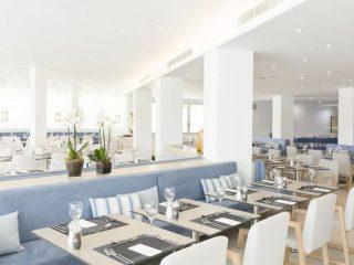 Mallorca Senses Hotel Palmanova restaurant