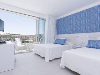 Mallorca Senses Hotel Palmanova rooms