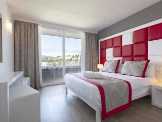 Mar Hotels Rosa del Mar & Spa premium apartment