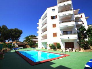Marina Palmanova Apartamentos Pool