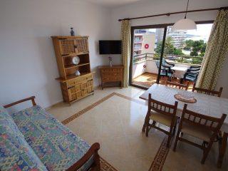 Marina Palmanova Apartamentos Room with terrace