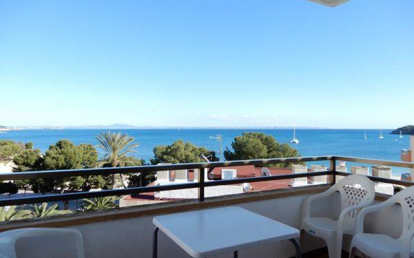 Marina Palmanova Apartamentos Views