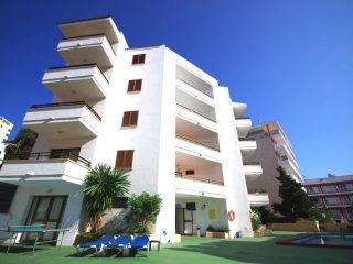 Marina Palmanova Apartamentos
