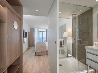 Melia Calvia Beach rooms