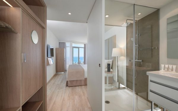 Melia Calvia Beach rooms