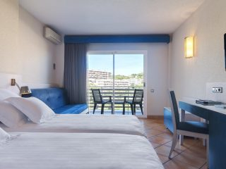 Occidental Cala Viñas rooms