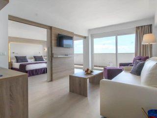 Ola Panama Hotel Suite
