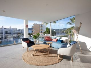 Palmanova Suites by TRH deco