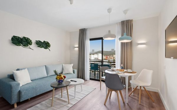 Palmanova Suites by TRH room