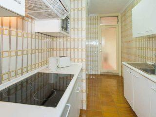 Roc Portonova Apartment Palmanova Kitchen