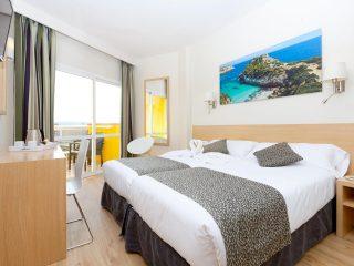 Samos Hotel Magaluf rooms