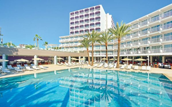 Sol House The Studio Calvia Beach Magaluf
