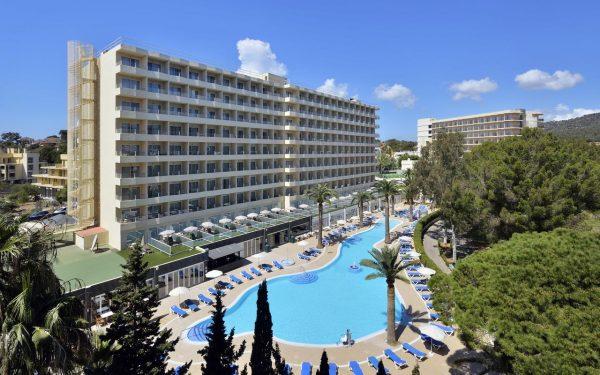 Sol Palmanova I Hotel