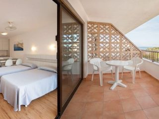 Sol y Vera Apartments Magaluf sea view