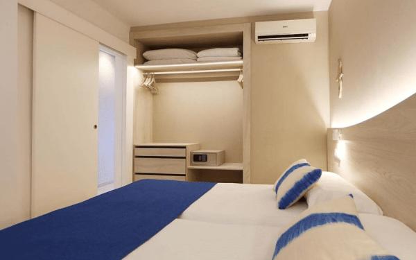 Son Caliu Apartments room Palmanova