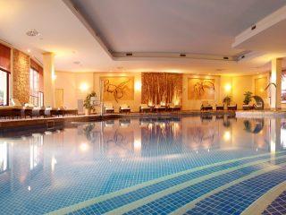 Son Caliu Spa & Oasis wellness area Palmanova Mallorca